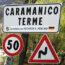 A walk around Caramanico Terme.